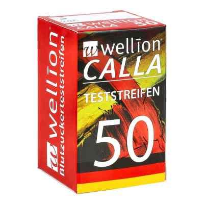Wellion Calla Blutzuckerteststreifen  bei apo-discounter.de bestellen