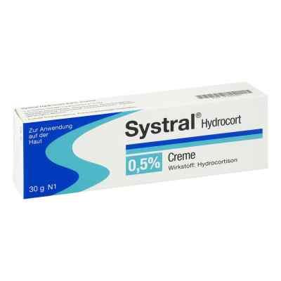 Systral Hydrocort 0,5%  bei apo-discounter.de bestellen