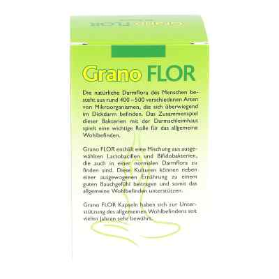 Granoflor probiotisch Grandel Kapseln  bei apo-discounter.de bestellen