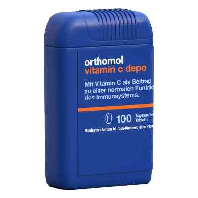 Orthomol Vitamin C Depo Tabletten  bei bioapotheke.de bestellen