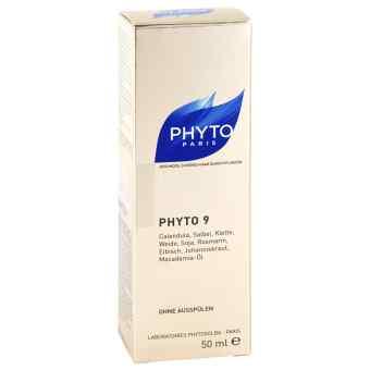 Phyto Phyto 9 Haartagescreme sehr trockenes Haar  bei apo-discounter.de bestellen