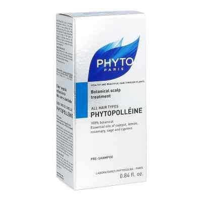 Phyto Phytopolleine Pflan.kopfhaut Stimulanz Kur  bei apo-discounter.de bestellen