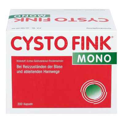 CYSTO FINK MONO  bei apo-discounter.de bestellen