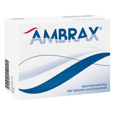 Ambrax Tabletten  bei apo-discounter.de bestellen