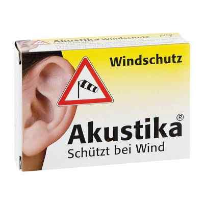 Akustika Windschutz  bei apo-discounter.de bestellen
