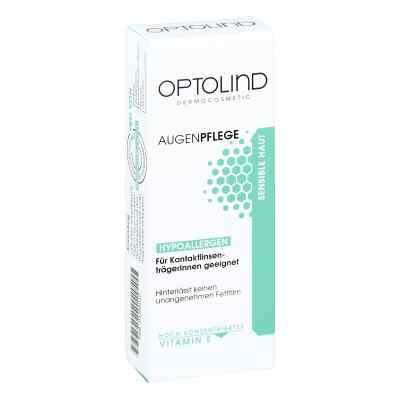 Optolind Empfindl.haut Augenpflege  bei apo-discounter.de bestellen