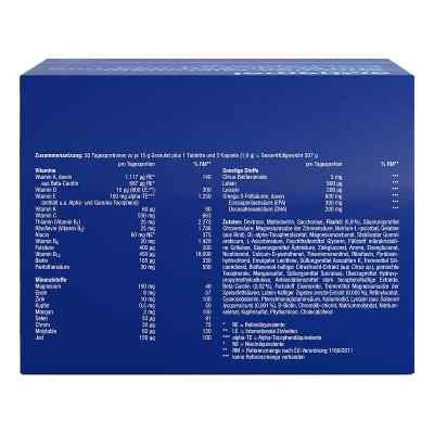 Orthomol Vital M 30 Granulat/kaps.kombipackung  bei apo-discounter.de bestellen