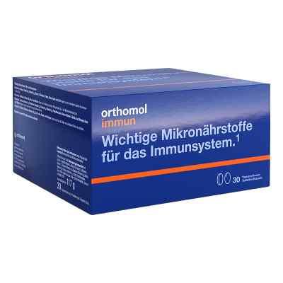 Orthomol Immun 30 Tabletten /kaps.kombipackung  bei bioapotheke.de bestellen