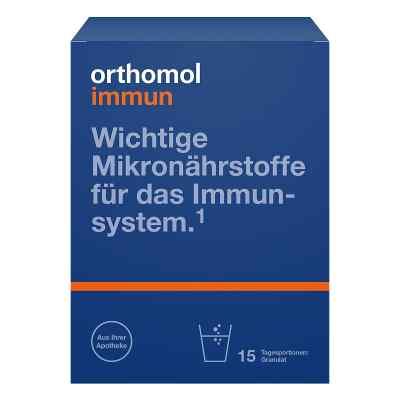 Orthomol Immun Granulat Beutel  bei apo-discounter.de bestellen