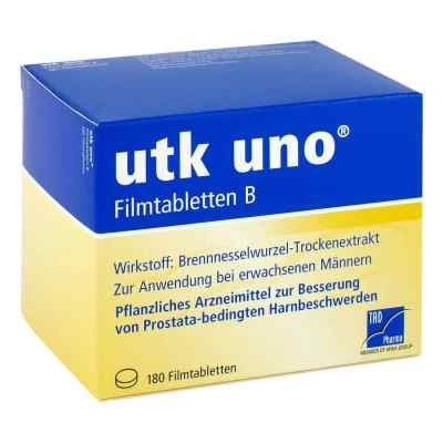 Utk uno Filmtabletten B  bei apo-discounter.de bestellen