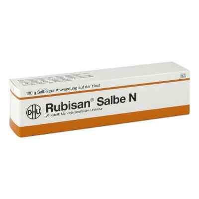 Rubisan Salbe N  bei apo-discounter.de bestellen