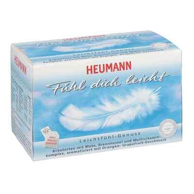 Heumann Tee fühl dich leicht Beutel   bei apo-discounter.de bestellen