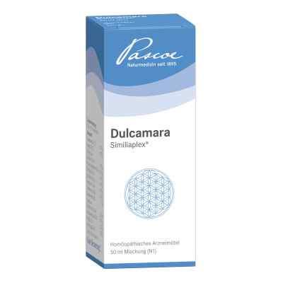 Dulcamara Similiaplex Tropfen  bei apo-discounter.de bestellen