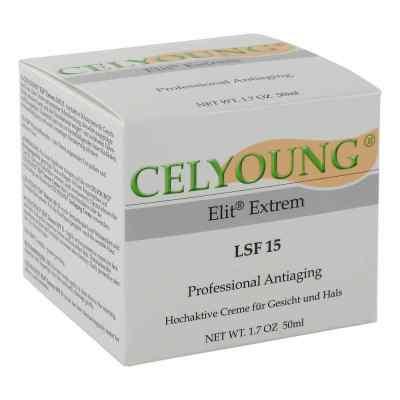 Celyoung Elit Extrem Creme Lsf 15  bei apo-discounter.de bestellen