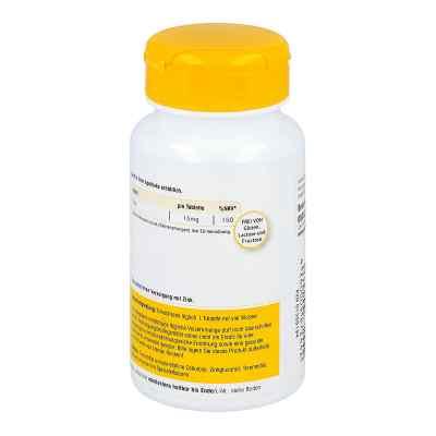 Zink 15 mg Tabletten  bei apo-discounter.de bestellen