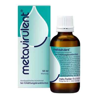 Metavirulent Tropfen zum Einnehmen  bei apo-discounter.de bestellen
