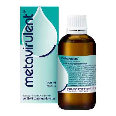 Metavirulent Tropfen zum Einnehmen  bei bioapotheke.de bestellen