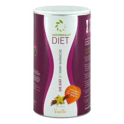 Amformula Diet Vanille Pulver  bei apo-discounter.de bestellen