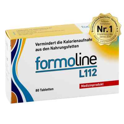 Formoline L112 Tabletten bei apo-discounter.de bestellen