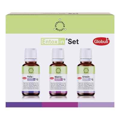 Entoxin Set G Globuli  bei apo-discounter.de bestellen