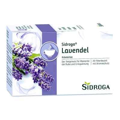 SIDROGA Lavendel  bei apo-discounter.de bestellen