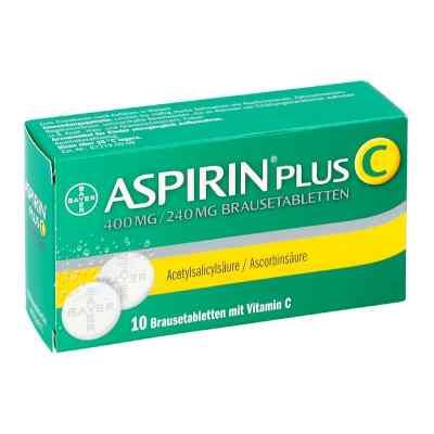 Aspirin plus C  bei apo-discounter.de bestellen