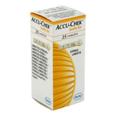 Accu Chek Softclix Lancet  bei apo-discounter.de bestellen