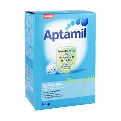 Milupa Aptamil Prematil mit Lcp-milupan Pulver