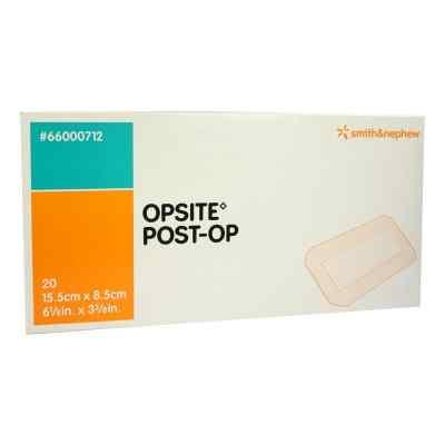 Opsite Post Op 15,5x8,5cm Verband  bei apo-discounter.de bestellen
