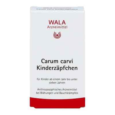Carum Carvi Kinderzäpfchen  bei apo-discounter.de bestellen