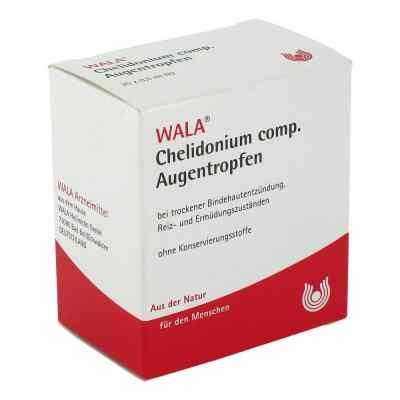 Chelidonium Comp Augentropfen  bei apo-discounter.de bestellen