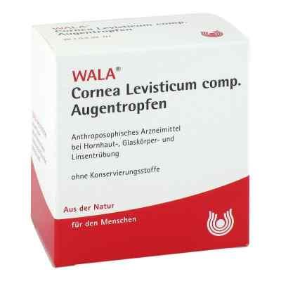 Cornea/ Levisticum compositus  Augentropfen  bei apo-discounter.de bestellen