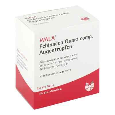 Echinacea Quarz Comp Augentropfen  bei apo-discounter.de bestellen
