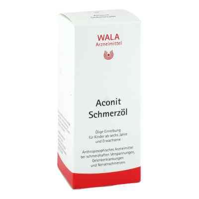Aconit Schmerzöl  bei apo-discounter.de bestellen