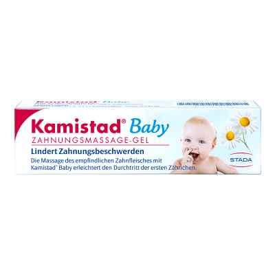 Kamistad Baby Gel