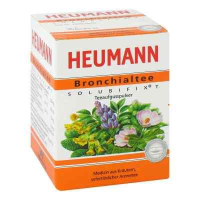 HEUMANN Bronchialtee SOLUBIFIX T  bei apo-discounter.de bestellen
