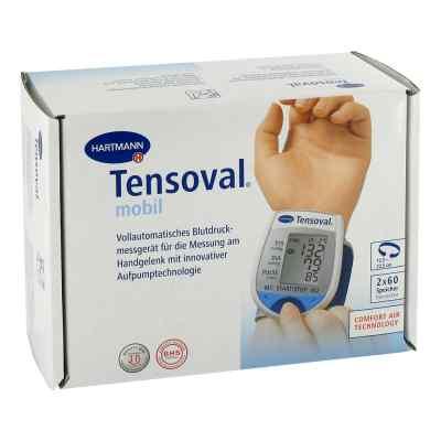 Tensoval mobil Handgel.blutdruckuhr Comf.air Te