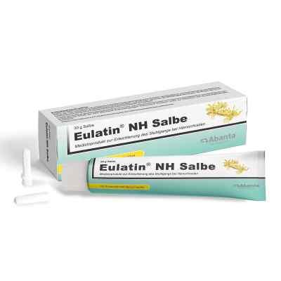 Eulatin Nh Salbe  bei apo-discounter.de bestellen