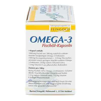 Omega 3 Fischöl Kapseln  bei apo-discounter.de bestellen
