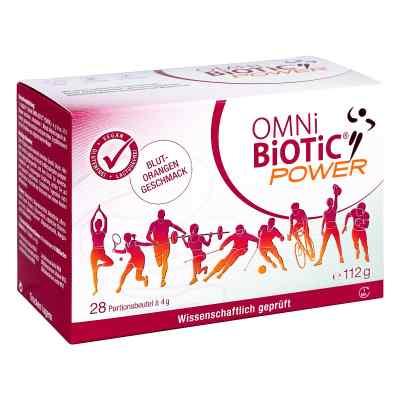 Omni Biotic Power Beutel  bei bioapotheke.de bestellen