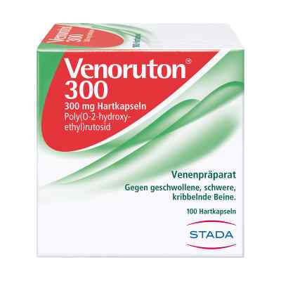 Venoruton 300 Kapseln  bei apo-discounter.de bestellen