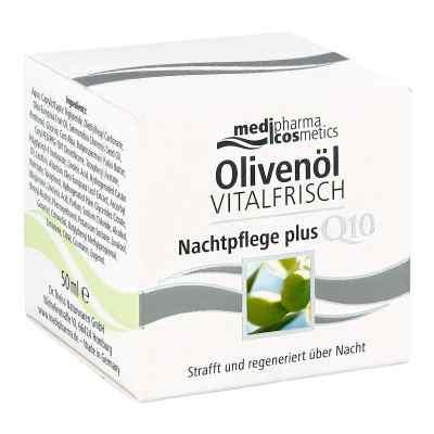 Olivenöl vitalfrisch Nachtpflege Creme  bei apo-discounter.de bestellen