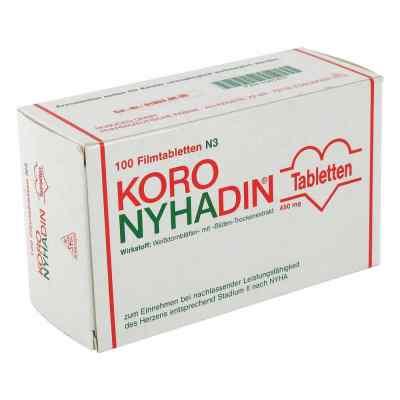 Koro-Nyhadin bei apo-discounter.de bestellen
