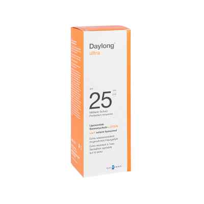 Daylong ultra Spf 25 Lotion  bei apo-discounter.de bestellen