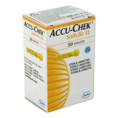 Accu Chek Softclix Lancet Xl  bei apo-discounter.de bestellen
