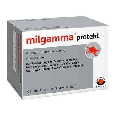 Milgamma protekt Filmtabletten  bei bioapotheke.de bestellen