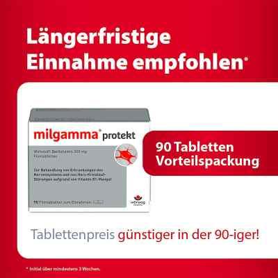Milgamma protekt Filmtabletten  bei apo-discounter.de bestellen