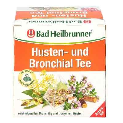 bad heilbrunner tee husten und bronchial filterbtl 15 stk. Black Bedroom Furniture Sets. Home Design Ideas