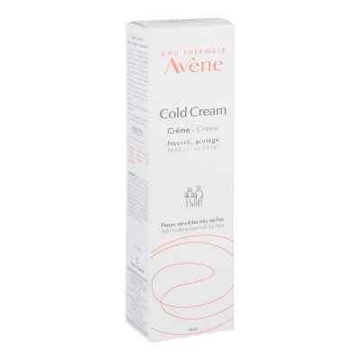 Avene Cold Cream Creme  bei apo-discounter.de bestellen