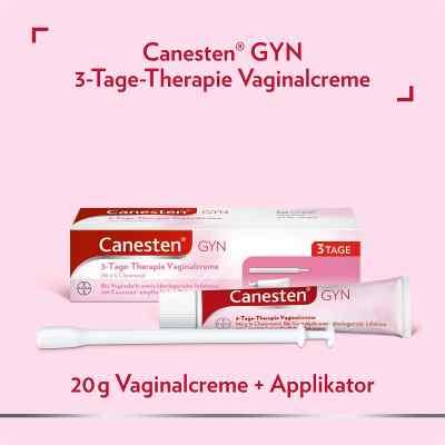 Canesten GYN 3-Tage-Therapie  bei apo-discounter.de bestellen